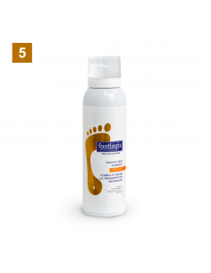SWEATY FEET FORMULA 125 ML...