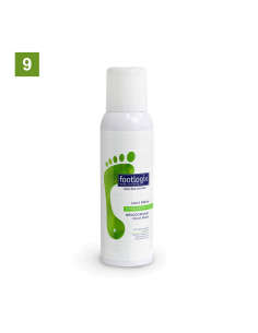 FOOT FRESH 125 ML FOOTLOGIX®