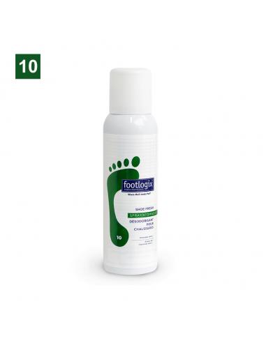 SHOE FRESH 125 ML FOOTLOGIX®
